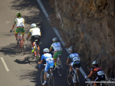 Vuelta Ciclista TF 2012 - 2 Etapa SC-Granadilla (162)