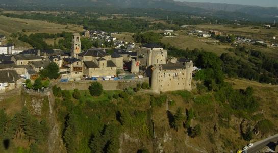 Sanabria, la aventura de volar Zamora